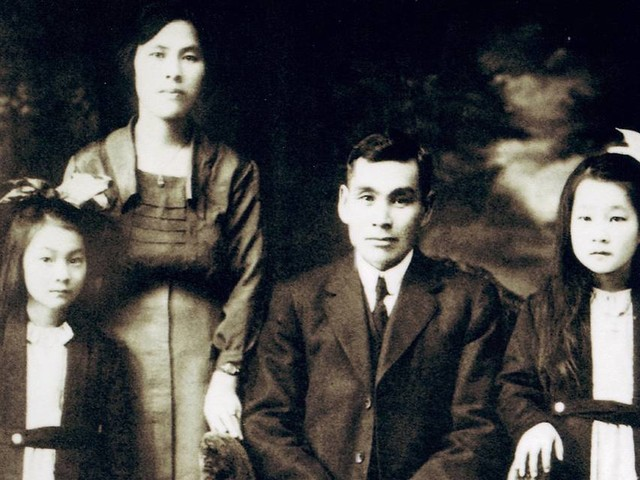 'An American Story': KVIE to screen documentary about Sacramento-area Japanese immigrant family