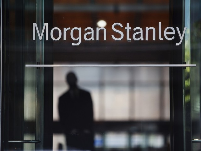 Morgan Stanley's aggressive move against former employee puts brokers on notice