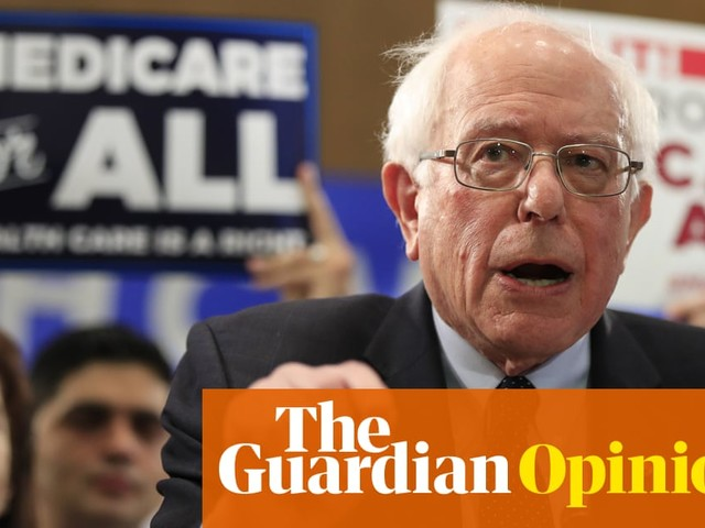 Bernie Sanders needs black women's support. So what's his plan to win us over? | Aimee Allison