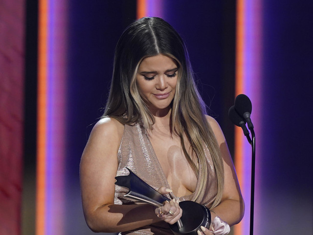 List of winners at the 2021 Academy of Country Music Awards