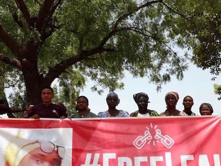 Glazov: Teen Leah Sharibu Remains in Boko Haram Captivity for Refusing to Deny Christ