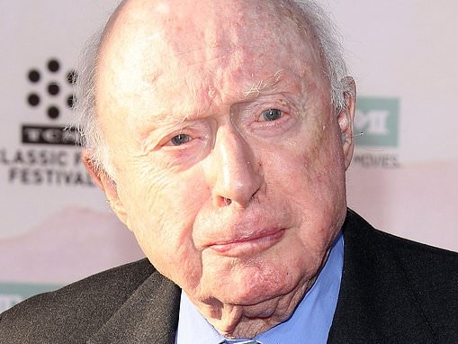 Norman Lloyd, star of St. Elsewhere and Dead Poets Society and much more, passed away at 106