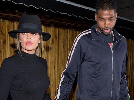 'KUWTK': Khloe Struggles To Co-Parent With Tristan Thompson After Jordyn Woods Scandal