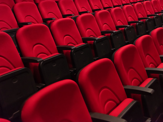Cinemas In England Can Re-Open Next Week Under Government's COVID Winter Plan, But Tier Restrictions Draw Criticism