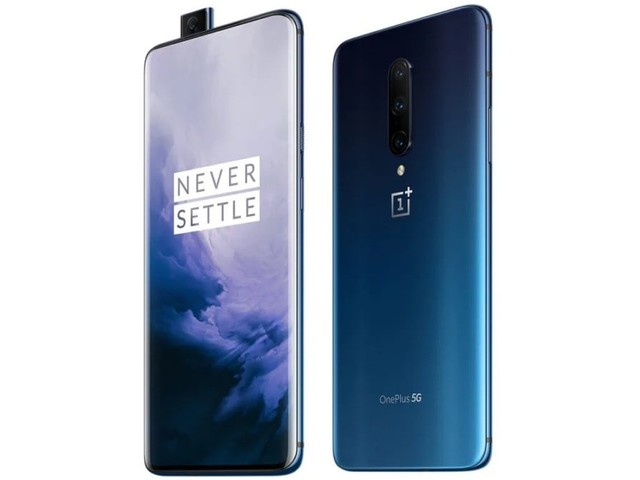 OnePlus 7 Pro 5G Will Only Get Its Android 10 Update in Q1 2020