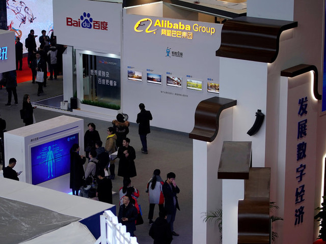 As Chinese Internet Giant Tencent Stumbles, Beijing Gets the Blame