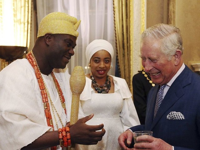 Nigeria's Political Satire Goes Prime Time
