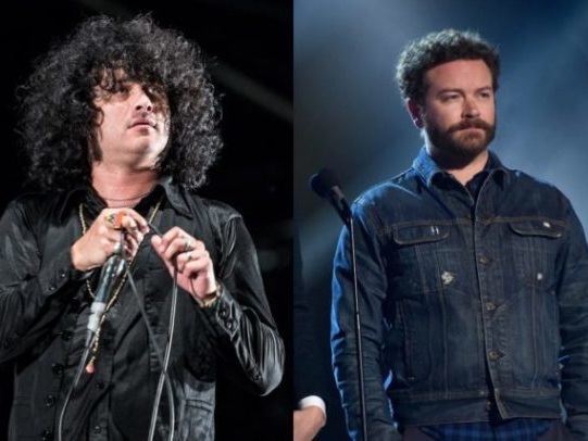 Mars Volta Singer Says His Dog Was Killed By Scientologists Protecting That '70s Show Actor