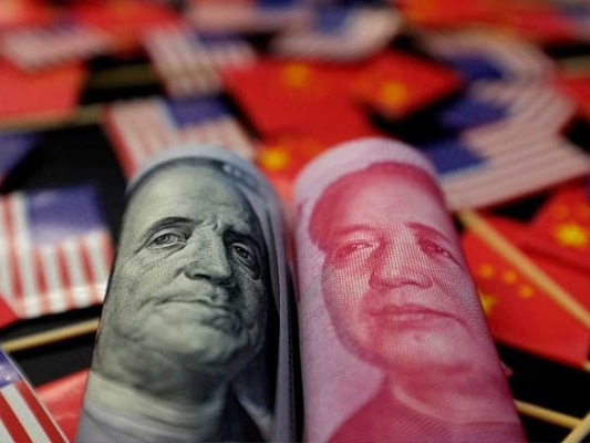 China Says Hopes US Stops Tariff Action, Vows To Retaliate Any New Levies
