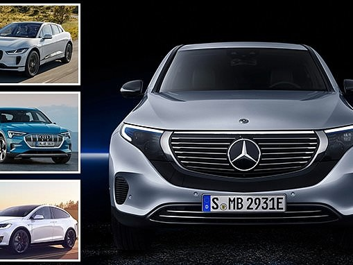 The best guilt-free electric SUVs you can buy today