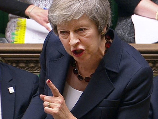 Here are the votes that Theresa May needs to finally win her Brexit battle