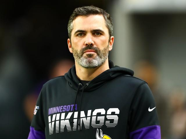Browns to hire Vikings' Kevin Stefanski as head coach