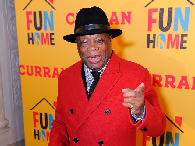 Willie Brown's Chronicle Column Is Ending After 12 Years