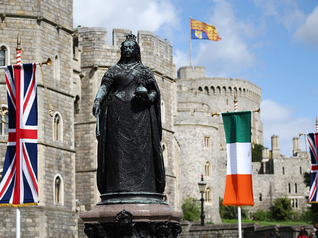 Irish Ambassador On What Brexit Means for Ireland