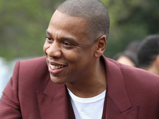 The Mysterious 4:44 Is a New Jay Z Album, Coming Soon