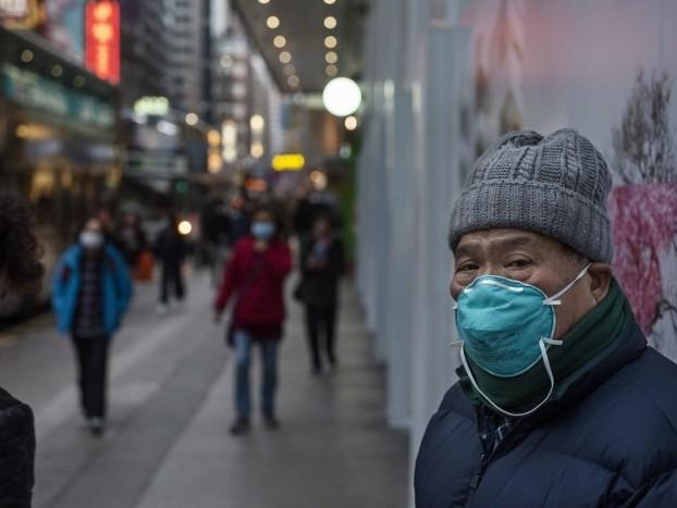 News: Hong Kong to limit cross-border travel with mainland China