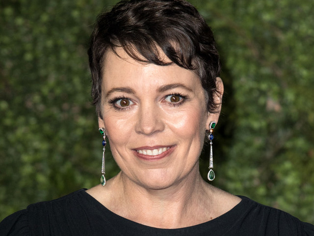 Olivia Colman Has Joined HBO Crime Series 'The Landscapers'