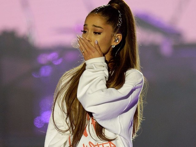 Ariana Grande shares heartfelt message to fans for their support in wake of Manchester attack