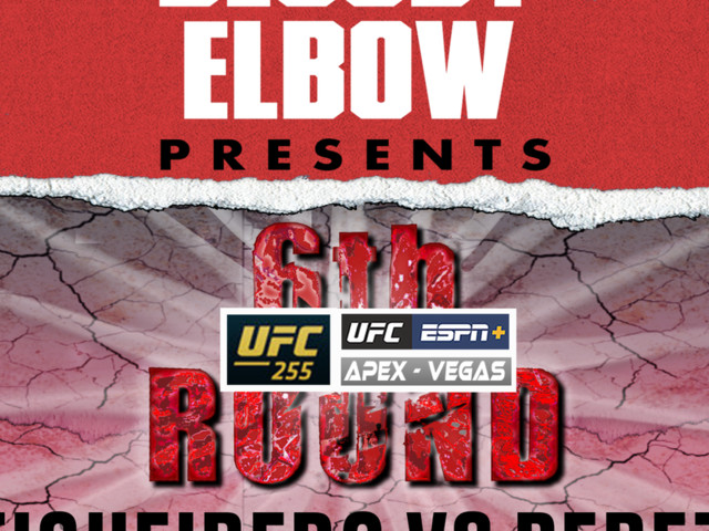 UFC 255: Figueiredo vs Perez & Shevchenko vs Maia - The 6th Round Post-Fight Show