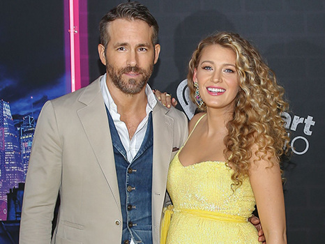 19 Celeb Couples Who Became Parents To Adorable Babies In 2019: Blake Lively, Ryan Reynolds & More