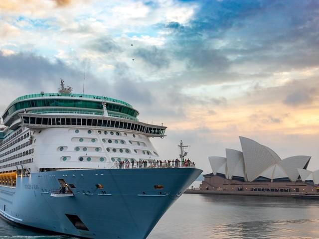 Royal Caribbean cancels all Australia & New Zealand cruises until November due to Coronavirus