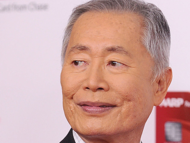 A Man Has Accused George Takei Of Groping Him While He Was Unconscious In 1981