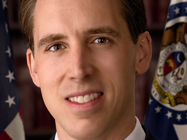 Freshman senator and big-tech hawk Josh Hawley is questioning Google about its relationship with China after a weird translation 'mistake' (GOOG, GOOGL)