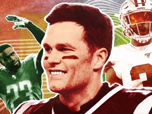 Lessons From a Frenzied Week in NFL Free Agency