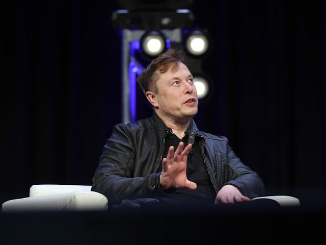 Tesla's Musk says ready for arrest as he reopens California plant against local order