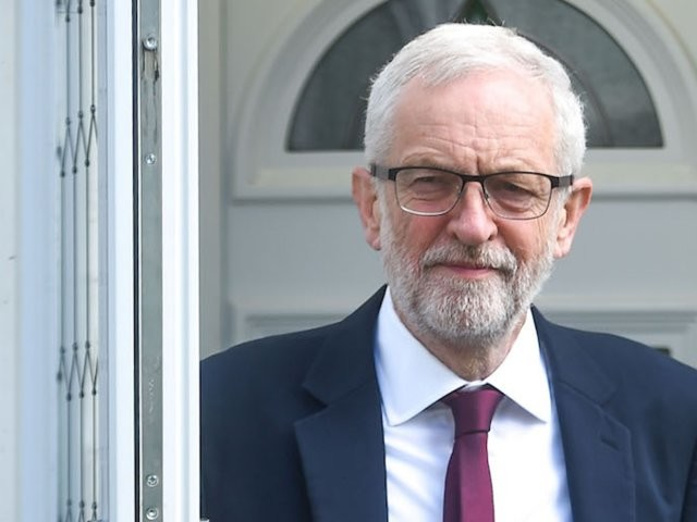Corbyn says Labour now backs a new Brexit referendum in all circumstances