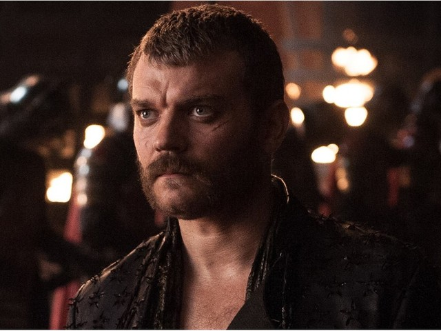 Why I Think Euron Greyjoy Might (Try to) Kill Daenerys Targaryen