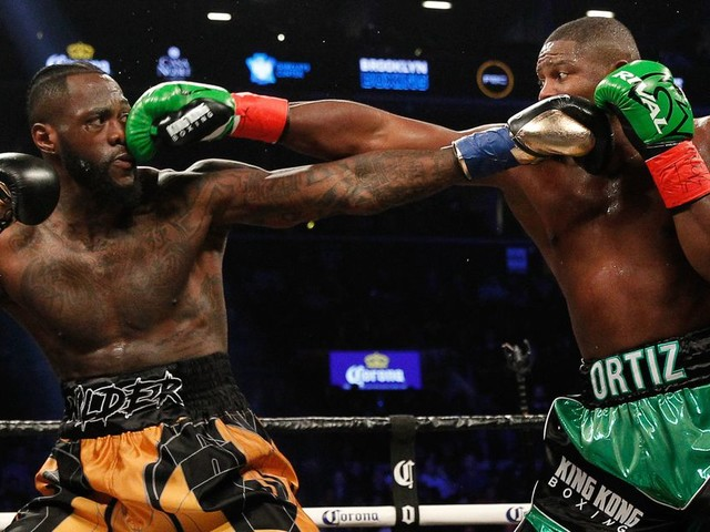 Deontay Wilder vs Luis Ortiz 2 main event preview