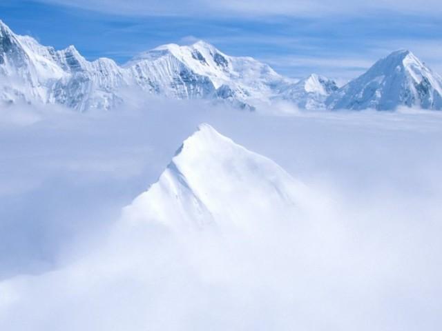 Highest, tallest, hottest: National park record-setters
