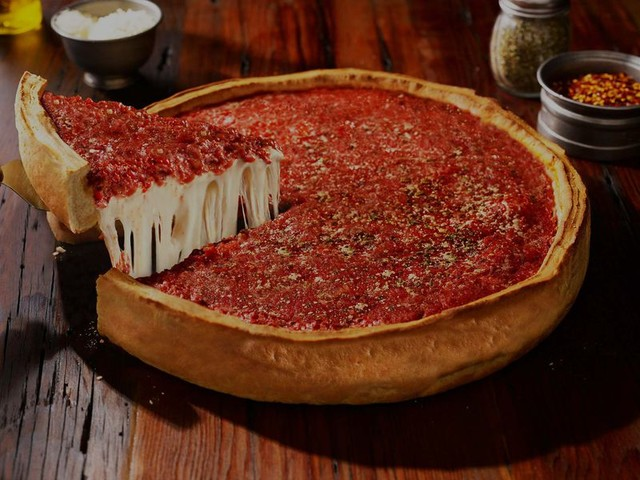 Beloved Local Pizza Chains the Rest of the Country Needs
