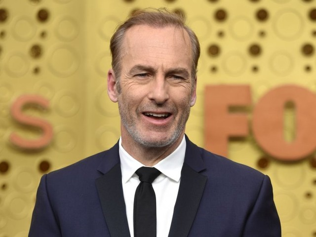 Bob Odenkirk is 'back to work' on 'Better Call Saul'