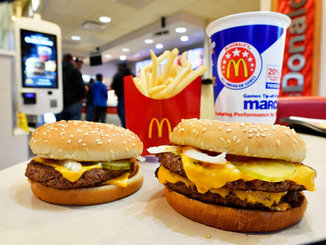 Today is National Fast Food Day 2019: All the best freebies and deals