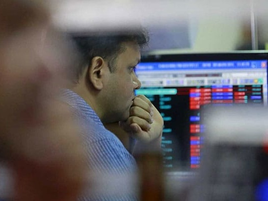 Sensex Falls Over 450 Points, Nifty Below 10,730: 10 Things To Know