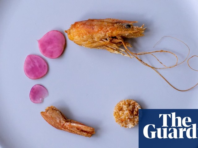 Antennae-to-tail eating: how to use up prawn heads and tails | Waste not