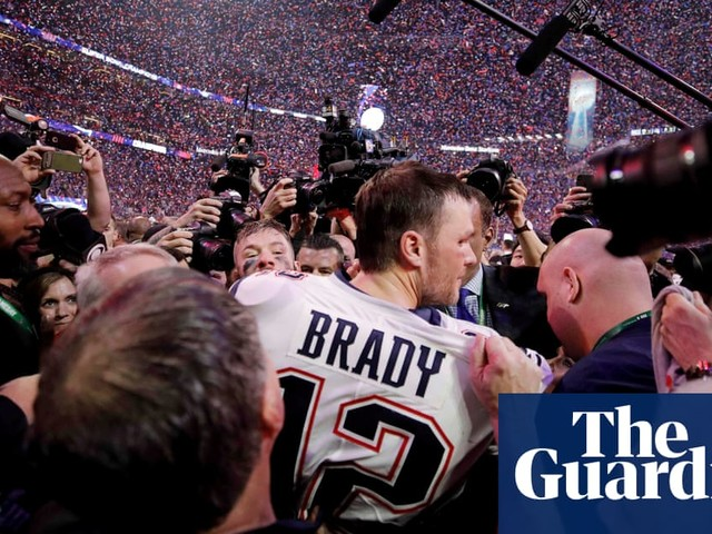 Tom Brady to leave New England Patriots after 20 years and six NFL titles