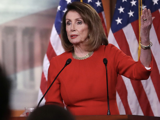 'We Must Do Our Duty': Progressives Defy Pelosi On Impeachment