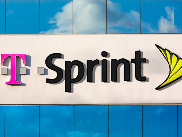 T-Mobile and Sprint just announced their $146 billion merger