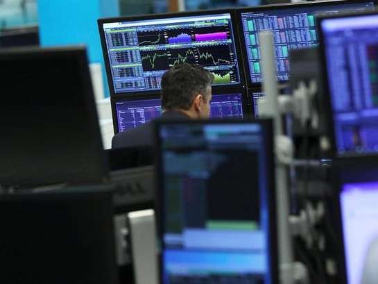 Global Stock Rally Fizzles On Lack Of Trade Talk Optimism