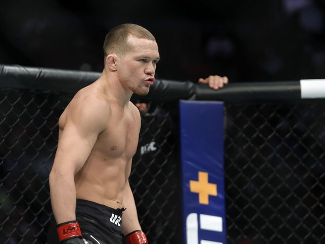 Petr Yan has 'lost all respect' for Henry Cejudo after chasing Jose Aldo fight