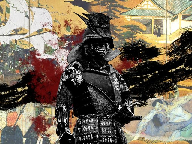 The legacy of feudal Japan's African samurai