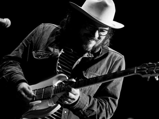 Wilco coming to Houston for first show in four years