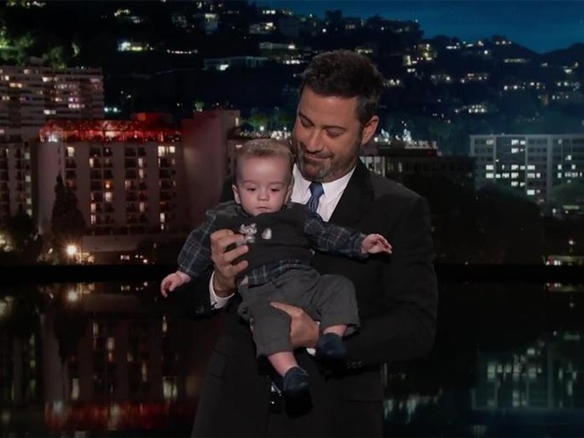 Jimmy Kimmel Once Again Points Out That Obviously Evil Things Are Evil