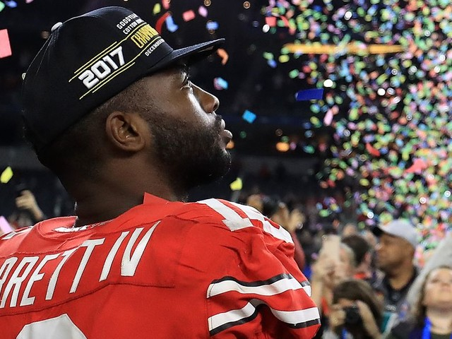 J.T. Barrett might have been Ohio State's most underrated *and* overrated QB ever