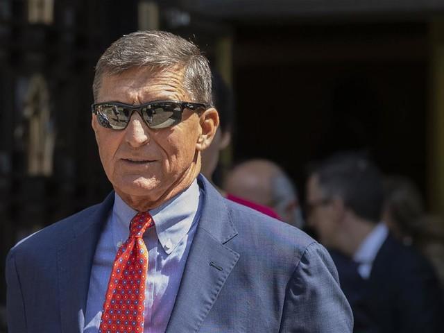 Michael Flynn Wants to Withdraw Guilty Plea