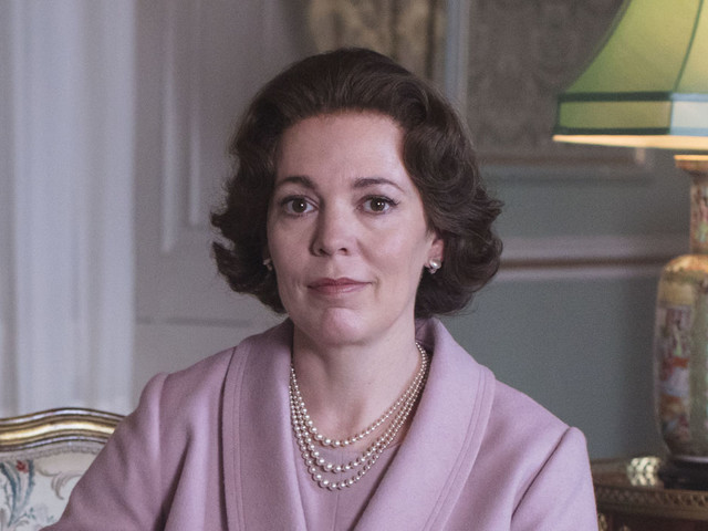 'The Crown' Season Three Trailer Debuts - Watch Now!