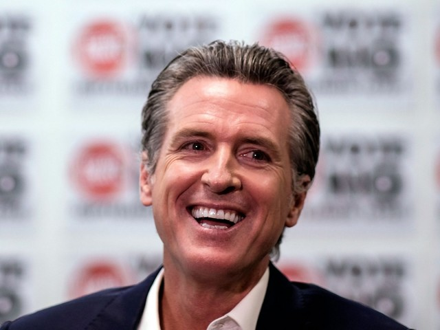 How Much Is Gavin Newsom Worth Ahead of the California Gubernatorial Recall Election?